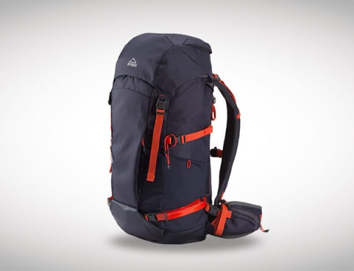 McKinley Backpack Tilichio